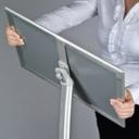 Pro-Display: поворотное положение рамки