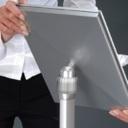 Pro-Display: поворотная рамка
