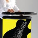 Pro-Display: столешница для кейса