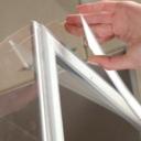 Pro-Display: декоративная фальш-панель для двустороннего использования рамки