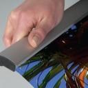 Pro-Display: верхний зажимной профиль