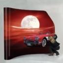 Pro-Display: фото сборки стенда POP-UP
