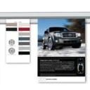 Pro-Display: профиль для крепления документов без магнитов или кнопок