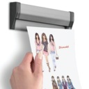 Pro-Display: вставьте документ внутрь профиля