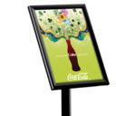 Pro-Display: световая информационная стока (менюборд)