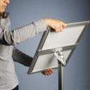 Pro-Display: рамка поворотная