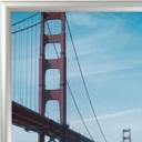 Pro-Display: рамка с прямыми внутренними уголками